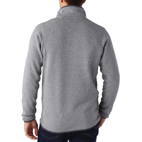 Patagonia Performance Better Sweater - Chaqueta Hombre - gris